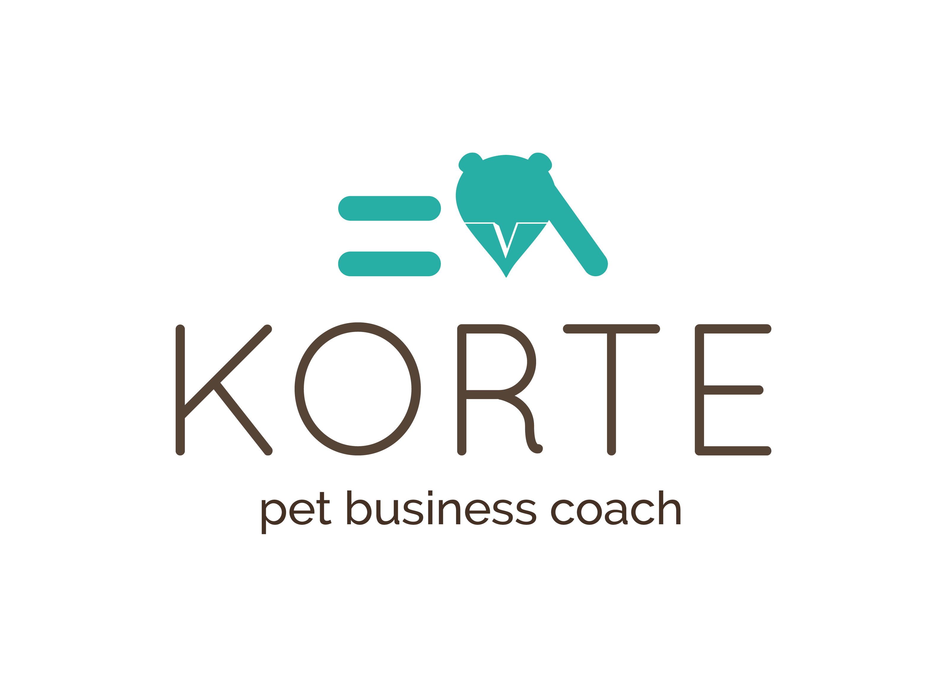 Eva Korte Tierbusiness Pet business Coach
